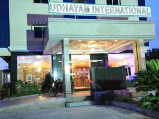 Hotel Udhayam International - Tiruchendur