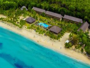 Bohol Beach Club Resort Panglao Island - Exterior
