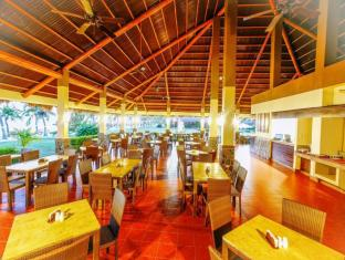 Bohol Beach Club Resort Panglao Island - Restaurant