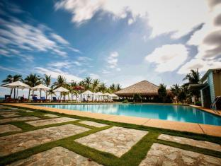Bohol Beach Club Resort Panglao Island - Swimming Pool