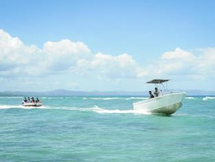 Bohol Beach Club Resort Panglao Island - fun4 and speedboat ride