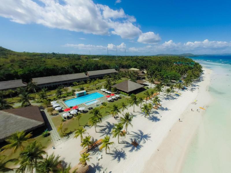 Bohol Beach Club Resort1