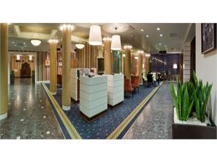 塔林梅里大飯店 塔林 - 大廳