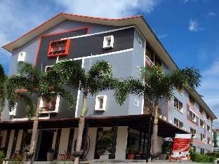 グランド イーシー サービス アパートメント Grand Esie Service Apartment