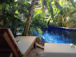 Aree's Lagoon B & B Phuket