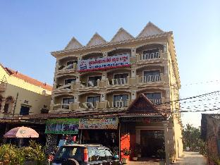 Wai Hong Angkor Guesthouse Hotel in ➦ Siem Reap ➦ accepts PayPal.