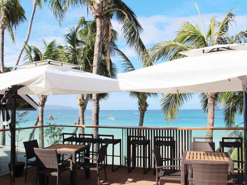 ウォーターカラーズ ボラカイ ダイブ リゾート (WaterColors Boracay Dive Resort)