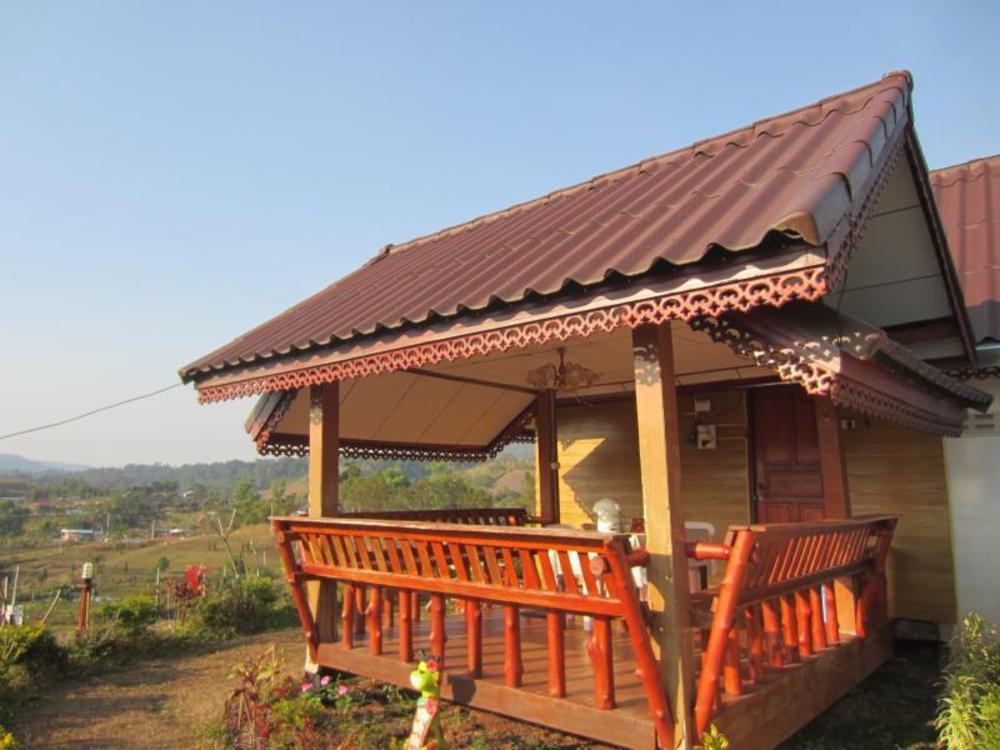 Khao Kho Flora