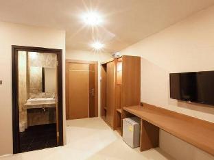 ザ プラブプラ サービスド アパートメント The Plubpla Serviced Apartment