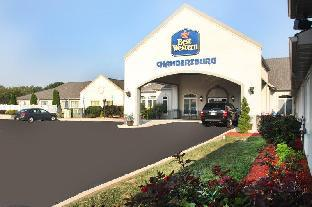 Get Coupons Best Western Chambersburg