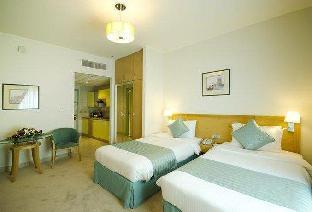 Promos Al Bustan Centre & Residence