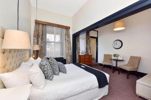 Mount Victoria Manor PayPal Hotel Mount Victoria