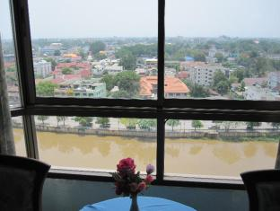 Diamond River Ping Petch-Ngam Hotel Chiang Mai - Room View