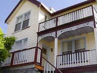 Devonport Historic Cottages PayPal Hotel Devonport
