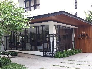 booking Bangkok UMA Residence hotel