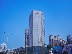 Wuhan Guanggu Joya Hotel, Wuhan