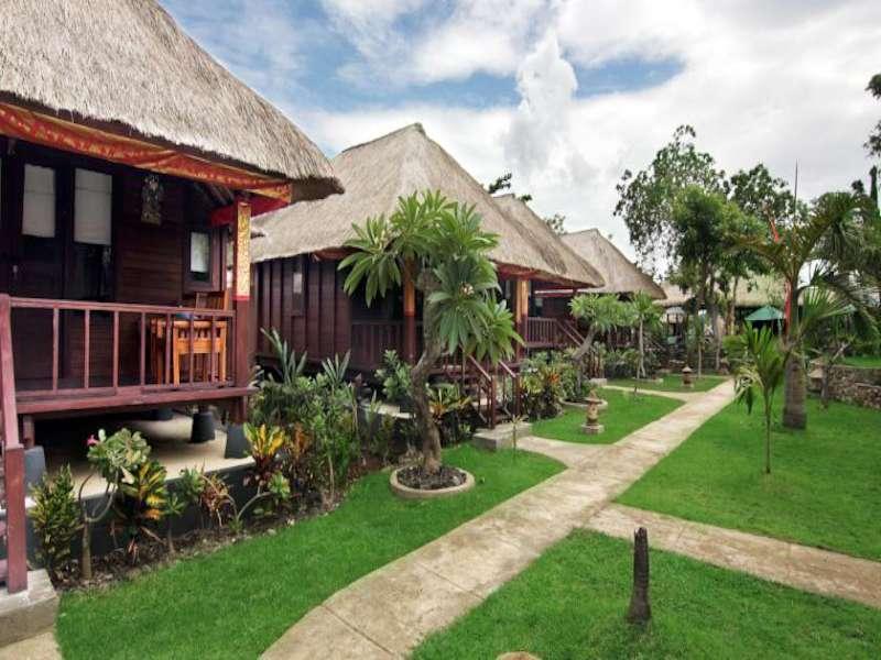 Naturale Villas