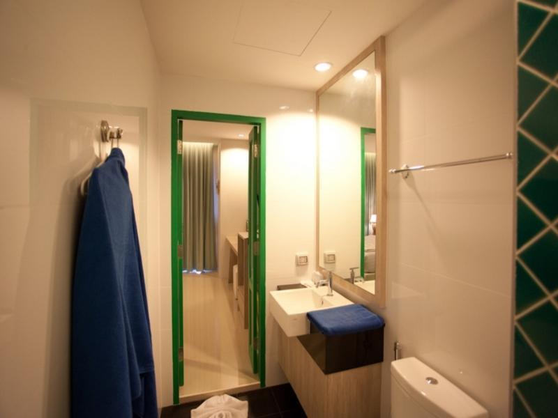 ザ ブルー パール カタ ホテル18