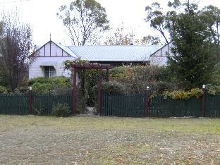 Briar Rose Cottages PayPal Hotel Stanthorpe