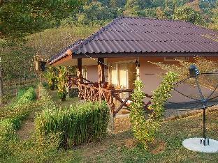 Khao Sok Hill Top Resort discount