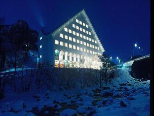 Sounkyo Mount View Hotel Асахикава