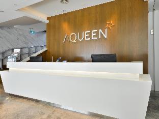 Aqueen Jalan Besar Hotel4