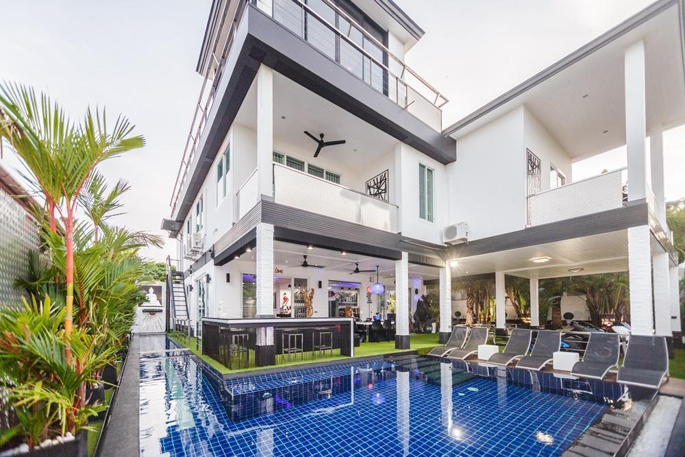 Gelei Villa Phuket,Gelei Villa Phuket