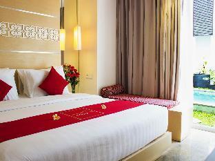 The Alea Hotel