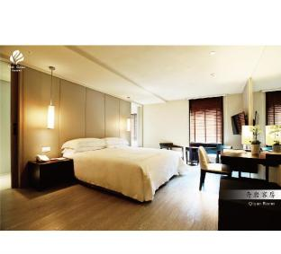 The Gaia Hotel Taipei2