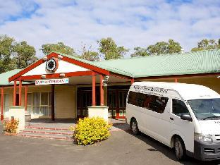 Sanctuary House Resort Motel Healesville takes PayPal