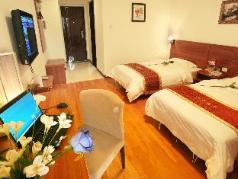 Xian Tiancheng Business Hotel, Xian