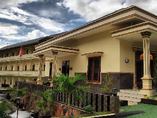 Harion Hostel Syariah