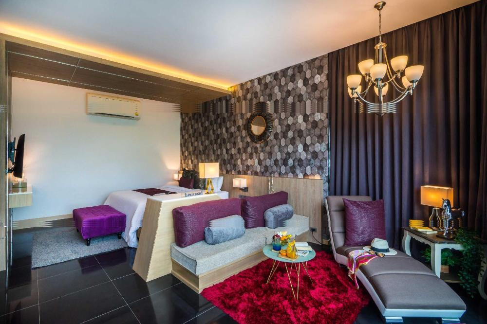 Skymoon Resort Koh Phangan