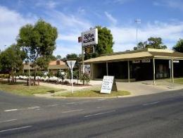 Big River Motel
