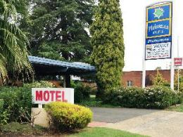 Plainsman Motel