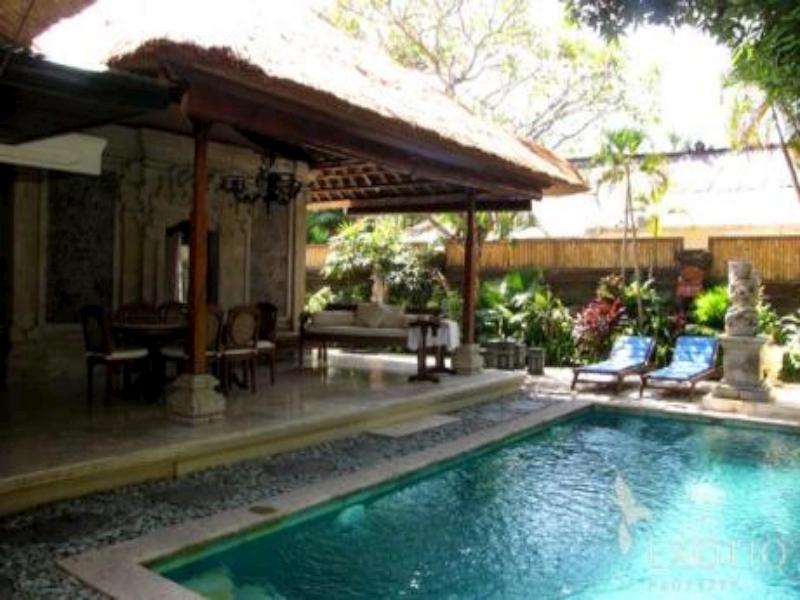 Villa Kubu Sanur