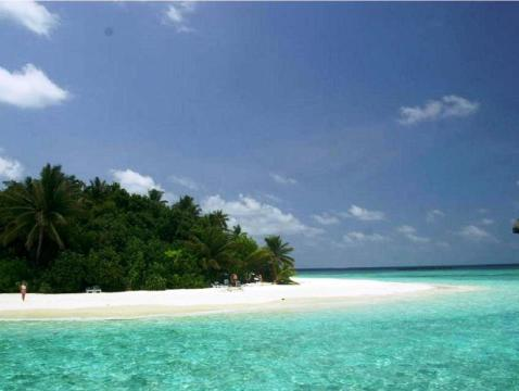 Coral Heaven Maldives Special Offer