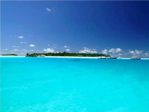 Coral Heaven Maldives Beach Resort Deals