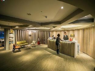 Royal Inn Taipei Linsen1