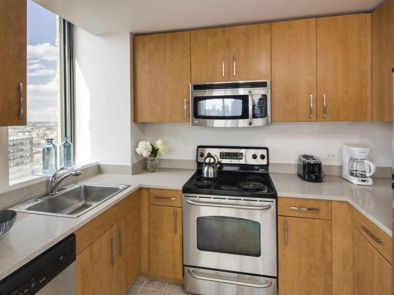 The Stella - Self-Catering Apartment - Jersey City, NJ 07302
