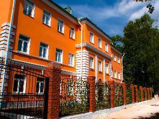 Orange House Hotel