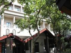 Jinjiang Inn Hangzhou Xihu Avenue Branch, Hangzhou