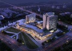 Holiday Inn Express Wuxi Taihu New City, Wuxi
