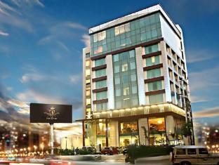 The Panache Hotel - Patna