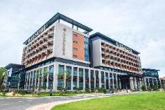 Jinling Hotel Nanchang, Nanchang