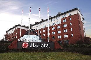 Booking Now ! H4 Hotel Hannover Messe