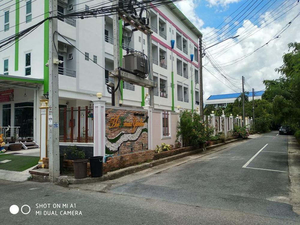 The Linux Garden Hotel (City Amphur Muang Yala)