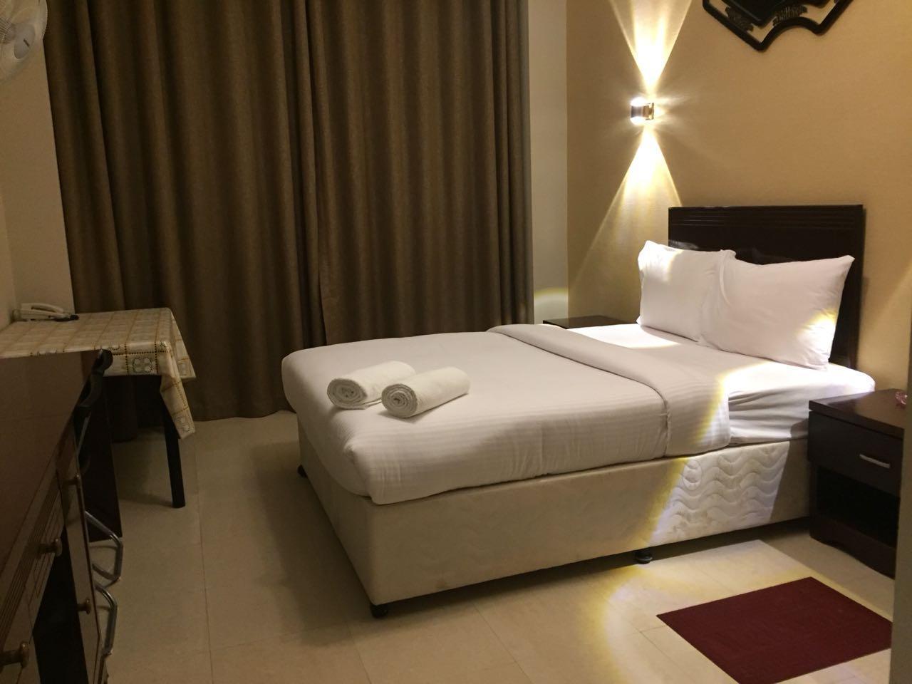 Taj Naif Hotel – Dubai 2