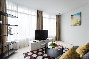Suri Suites @ Vortex KLCC - 2 Bedrooms #39