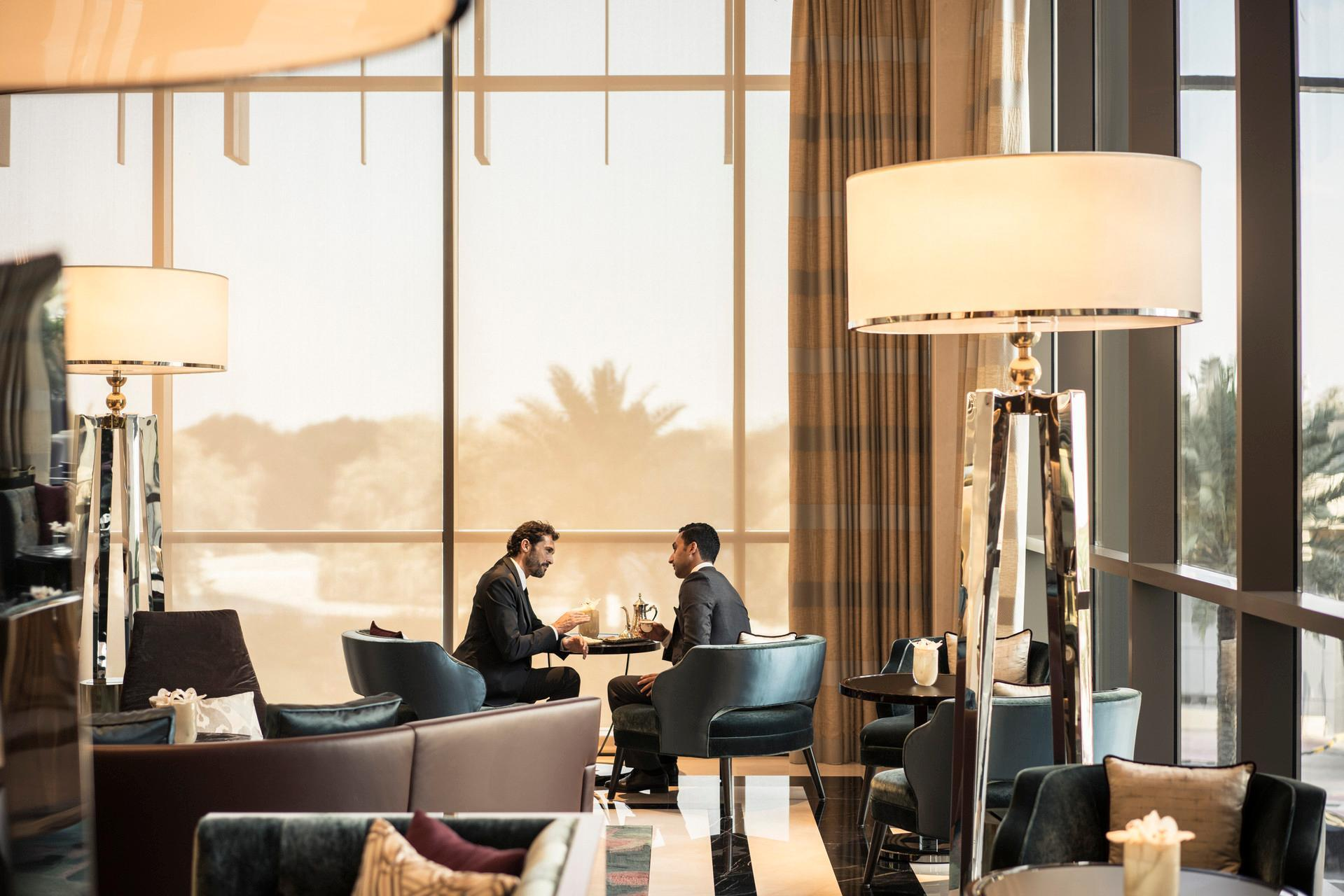 Four Seasons Hotel Dubai International Financial Centre – Dubai 3